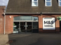 Marks and Spencer Tring Simply Food