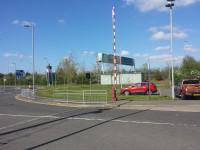 Silverburn Shopping Centre - Green Car Park