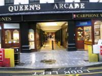 Queen's Arcade