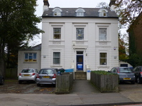 Lewisham Park Child and Family Therapy Unit