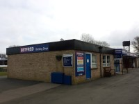 Betting Shop