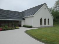 Armagh Baptist Church Hall