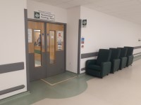 Haematology/Oncology Ward