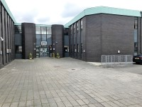 Lecture Theatre and Classrooms (M Block)