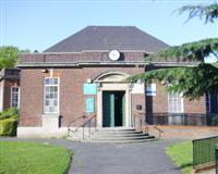 Community Association of New Eltham