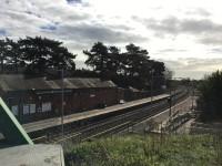 Derby Road Station