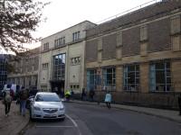 Queen's Building