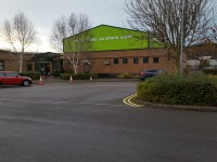 Wirral Tennis and Leisure Centre