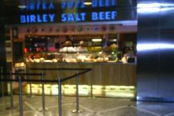 Birley Salt Beef