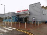 Bishop's Stortford Station