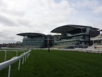 Getting to Aintree Racecourse