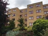 Cathedral Court Residences
