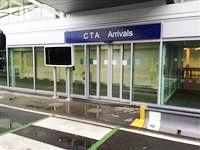 CTA Arrivals