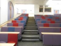 Medical Sciences, A V Hill Lecture Theatre 131