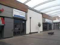 Healthcare and Diagnostic Centre at Cramlington