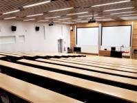 Lecture Theatre 208