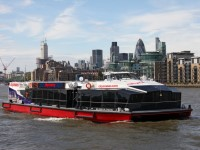 City Cruises - Millennium Class - Diamond