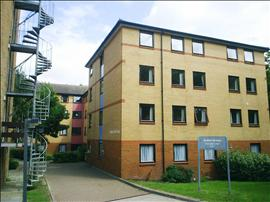 Chancellors Halls of Residence