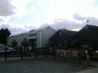 Langford Garden Centre