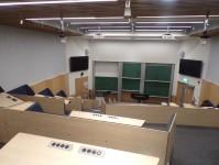 Lecture Theatre(s) (113)