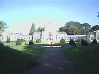 Syon Gardens