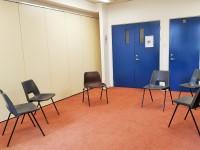 CXGH G.9 - Glenister Seminar Room G3