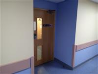Patients Overnight Accommodation