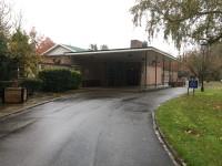 York Crematorium
