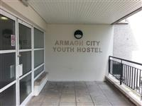 Armagh City Youth Hostel