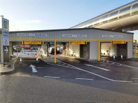 Terminal 1 Meet and Greet Parking
