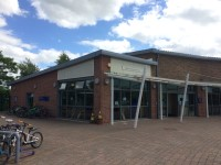 Fulford Library