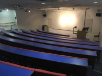 Room 103 - Lecture Theatre