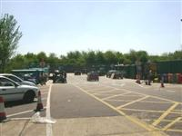 Brentwood Coxtie Green Recycling Centre for Household Waste