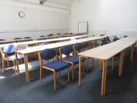Chadwick Building, Classroom 2.18