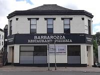 Barbarossa Restaurant Pizzeria
