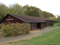 Hinchingbrooke Country Park Countryside Centre