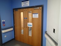 Outpatients X-Ray/Ultrasound Department