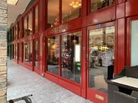 Café Rouge Hay's Galleria
