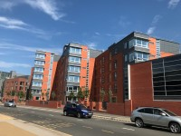 Bournbrook Hall of Residence
