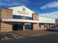 Bannatyne's Health Club