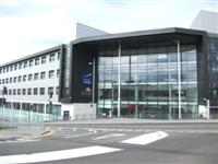 UCLan Burnley Campus