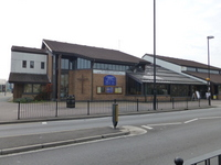 St Marks Church and Community Centre