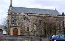 St. Machan's
