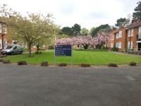Knighton Court