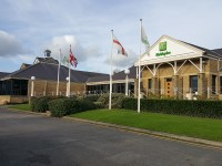 Holiday Inn Leeds - Brighouse Hotel