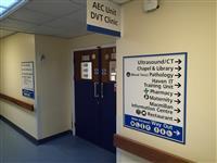 AEC Unit-DVT Clinic