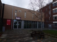 Brindley Food Court