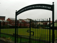 Cavendish Recreation Ground