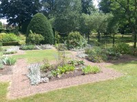 Knebworth House - Park and Gardens