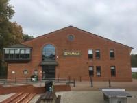 Zephaniah Building